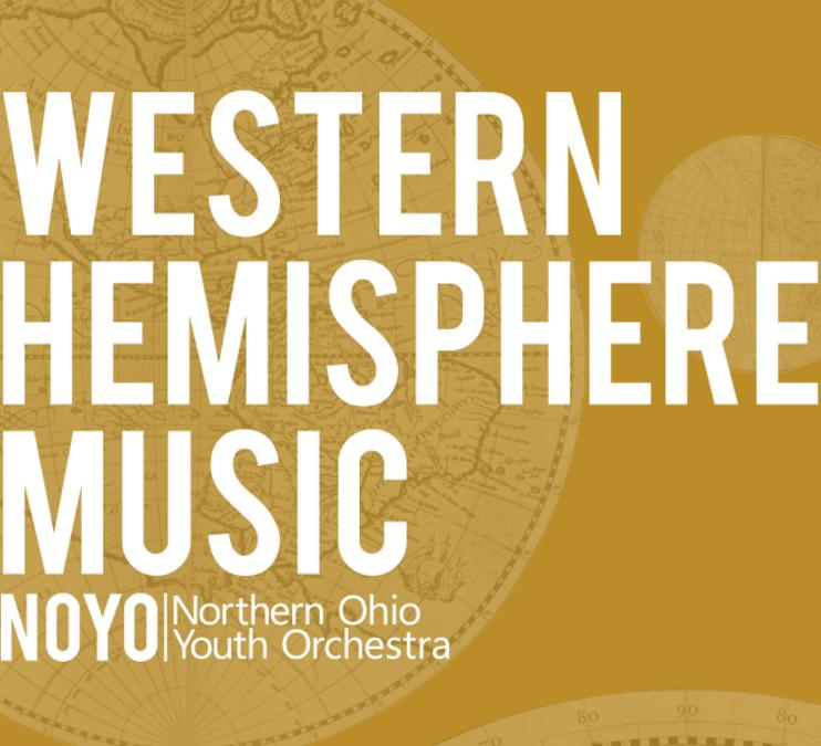 Fall Concerts: Western Hemisphere Music