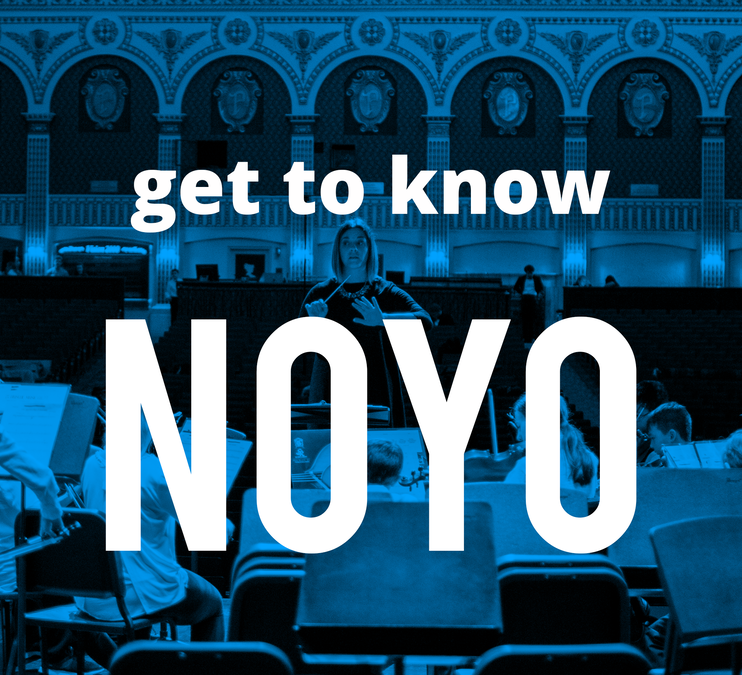 Get To Know NOYO